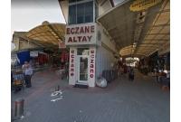 Altay Eczanesi