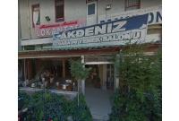 Akdeniz Izgara ve Yemek Salonu