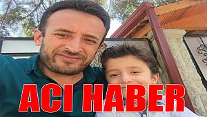 ACI HABER! MİNİK BEDENİ KALDIRMADI..