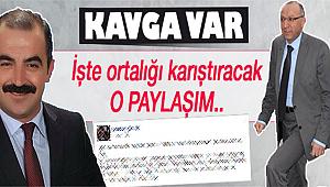 Prof. Dr. Osman Çevik'den Karşı Atak !
