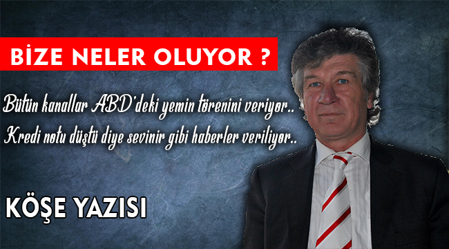 Durmuş Ali GÜLTEKİN yazı dizisi