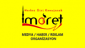 İMARET MEDYA HABER REKLAM ORGANİZASYON-1