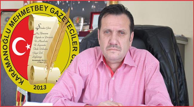 """""""MEDYANIN KAPSAMLI DEĞİŞİME İHTİYACI VAR"""""""