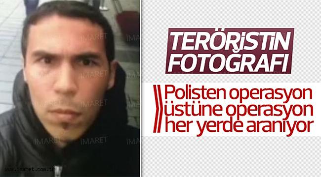 POLİS EKİPLERİ HER YERDE ONU ARIYOR