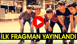 KARAMAN'IN DİZİSİ 'GÜÇ HARFLİ'nin İLK FRAGMANI YAYINLANDI