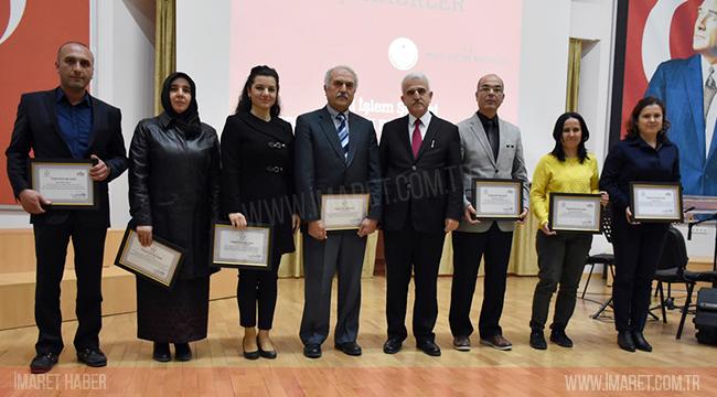 EBA, DYS ve Fatih Projesi Bilgilendirme Toplantısı Yapıldı