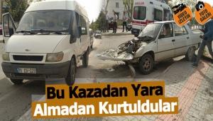 BU KAZADAN YARA ALMADAN KURTURDULAR