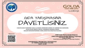 DAVETLİSİNİZ