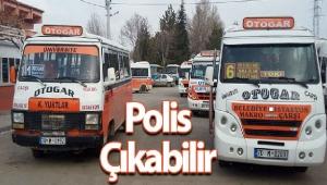 POLİS ÇIKABİLİR