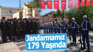 Jandarmamız 179 Yaşında