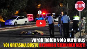 Karaman'da feci ölüm