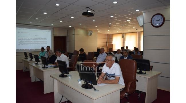 İl Genel Meclisi'nin Ağustos Toplantıları Başladı