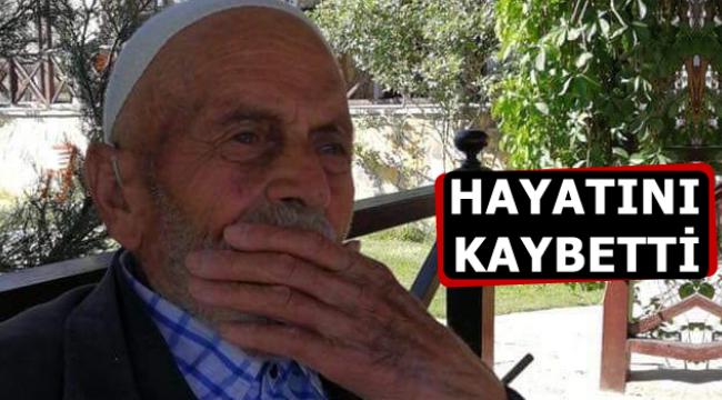 Osman Arslan hayatını kaybetti
