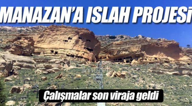 Manzan'a Islah Projesi