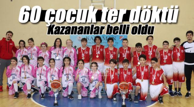 Karaman'da kazananlar belli oldu