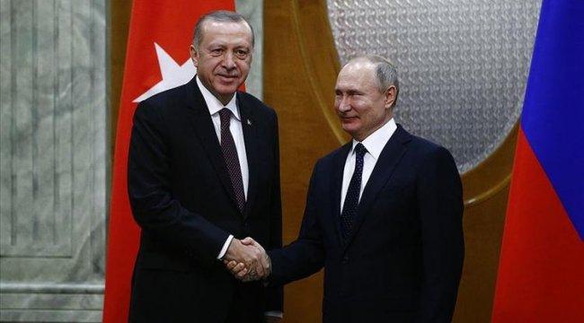 Kremlin'den görüşme açıklaması