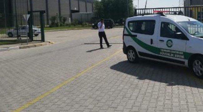 Son dakika.. Tire'de sigara fabrikasında kazan patladı: 1 ölü, 1 yaralı