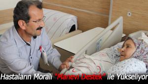 Hastaların Morali