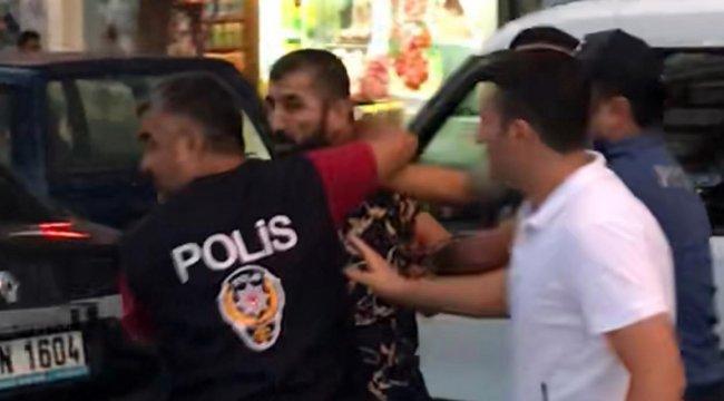 CHP lideri Kılıçdaroğlu'na yumurtalı saldırıda bulunan şahıs serbest bırakıldı