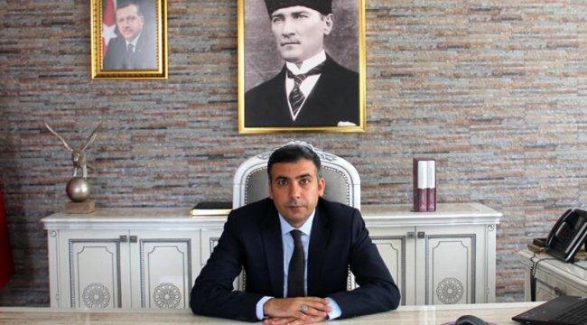 Karayazı'da Kaymakam Tabakcıoğlu Başkan Vekili oldu