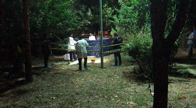 Lüks sitede kadın cesedi bulundu