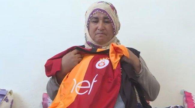 Terör örgütü PKK amatör kaleciyi kaçırdı! Acılı anne Galatasaray camiasına seslendi