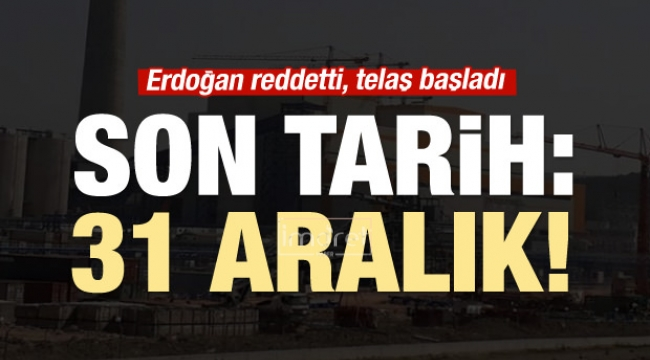 Erdoğan veto etti, filtre telaşı başladı