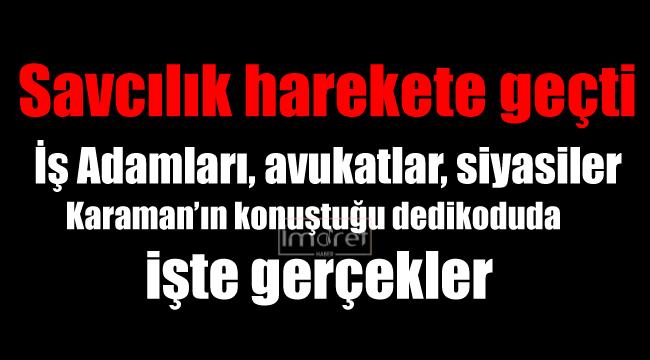 Karaman'daki fuhuş operasyonunun tüm gerçekleri