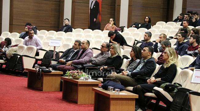 """""""Enerji Verimliliği' Ele Alındı"""