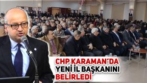 Yeni Başkan Mustafa Cem Kağnıcı Oldu