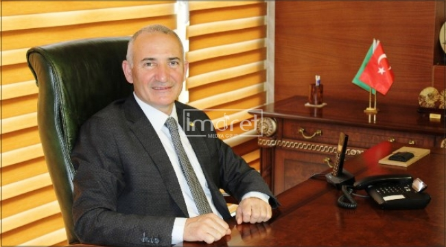 """DESMÜD Başkanı Demirtaşoğlu: """"Elimizi taşın altına koymaya hazırız"""""""