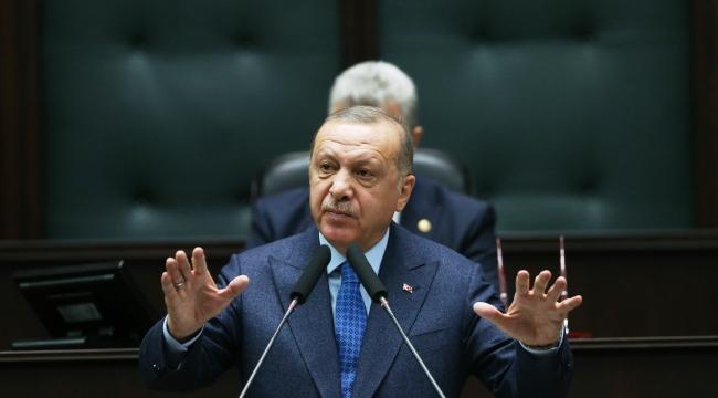 """""""Türkiye bu sıkıntıyı herhangi bir kayıp vermeden atlatacaktır"""""""