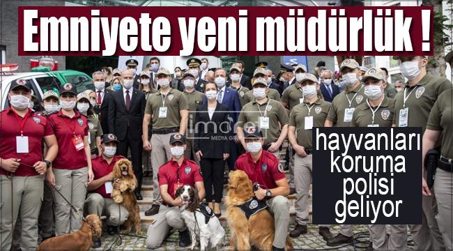 Karaman'a Çevre, Doğa ve Hayvanları Koruma Polisi geliyor