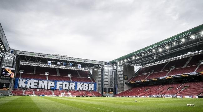 UEFA Avrupa Ligi: Kopenhag: 1 - Medipol Başakşehir: 0 ...