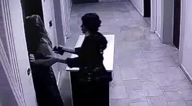 Botoks sonrası ölüm iddiasında yeni görüntüler