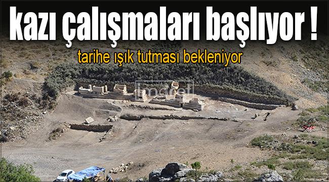 Karaman ve Ermenek'in kültür turizmine katkı sağlayacak