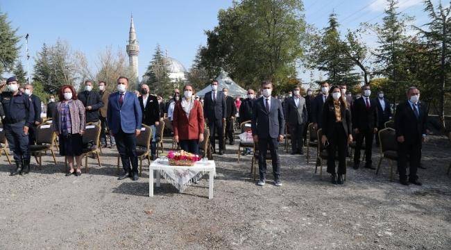Balköy Projesi'nin tanıtım lansmanı yapıldı