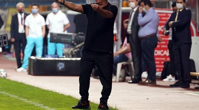 Galatasaray'da kritik toplantı!