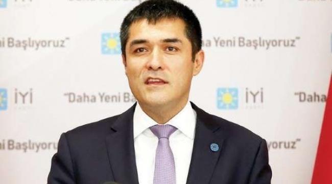 İYİ Parti İstanbul İl Başkanı Buğra Kavuncu hakkında FETÖ soruşturması başlatıldı