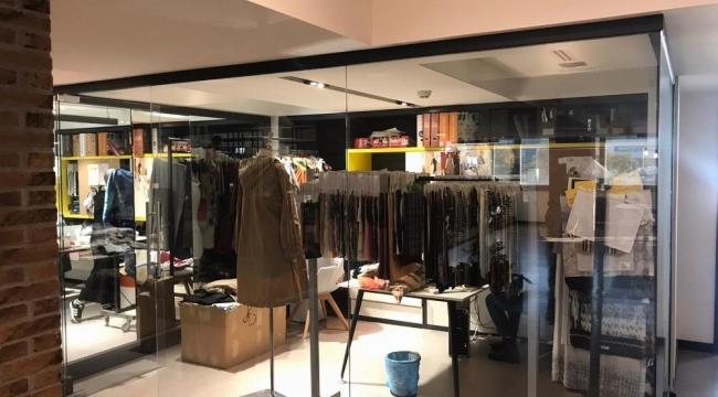 Kadın modasında hedef Avrupa