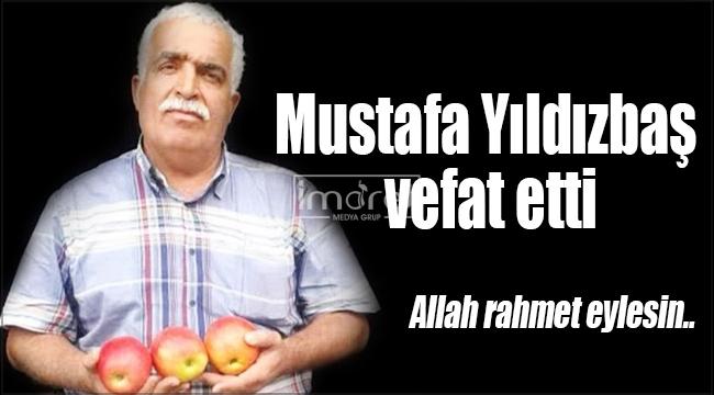 Mustafa Yıldızbaş vefat etti