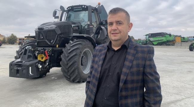 Pandemi traktör satışlarını arttırdı