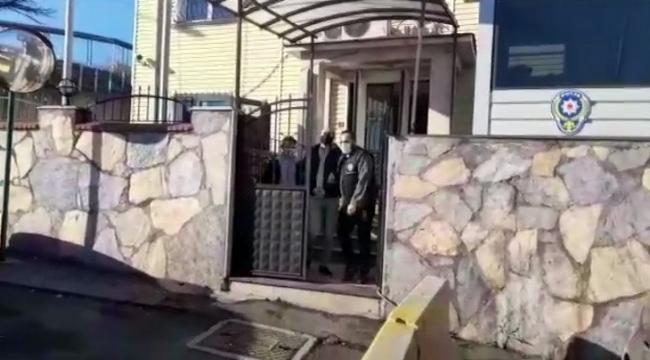4 ay evli kaldığı kadına kabusu yaşatan zanlı İstanbul'da yakalandı