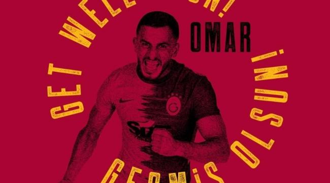 Omar Elabdellaoui taburcu oldu