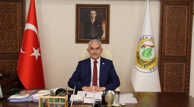 """Orman Genel Müdürü Karacabey: """"Türkiye orman yangınlarıyla mücadelede en başarılı ülke"""""""