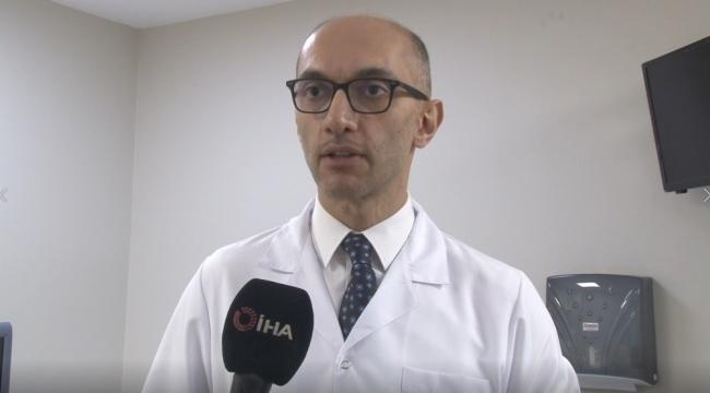 Uzmanlardan hamileler için korona virüs aşısı açıklaması