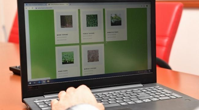 Ankara Büyükşehir Belediyesi tarımsal destek başvurularını dijital ortama taşıdı