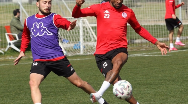 Antalyaspor, seriyi devam ettirmek istiyor