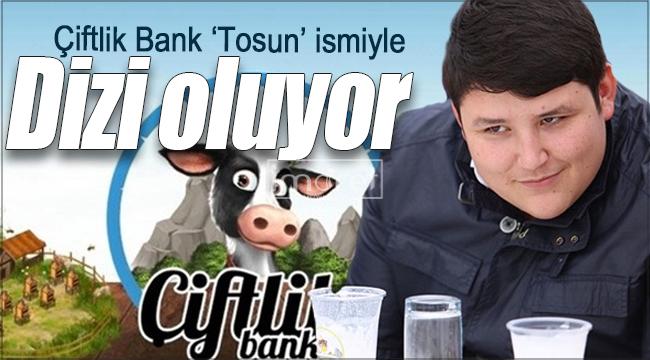 Çiftlik Bank'ın hikayesi 6 bölümlük mini dizi oluyor