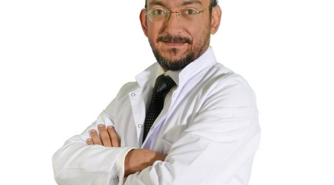 """Dt. Eyüp Ak: """"Dijital diş hekimliği tedavi sürecini kısalttı"""""""